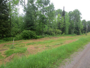 BUILDING LOTS FOR SALE IN WORTHINGTON, 6.9 AND 6.4 ACRE