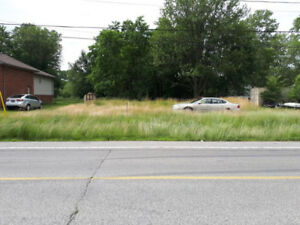 Building Lot For Sale On Spring Gardens Rd by Malden