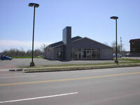Commercial Property/Automotive dealer service facility for Lease