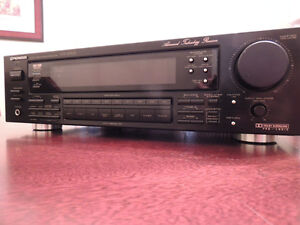 Pioneer VSX-4950S Stereo/Surround Receiver -100 Watts/Ch RMS, Ph