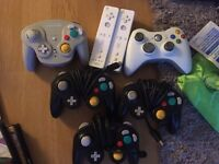 Assortment of controller! All working!