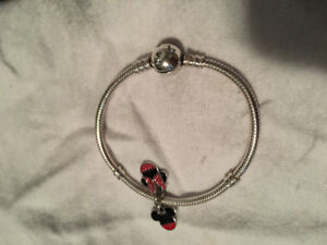Pandora Rings, Charms and Bracelets