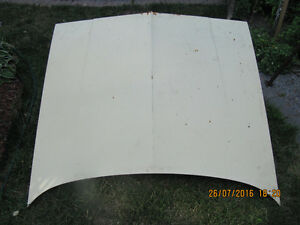 Rare 1979 Malibu Front Hood In Good Condition Very Hard To Find!