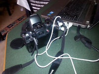 Canon Power Shoot SX 20 IS