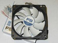 Arctic F9 92mm computer case fan