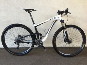 Giant Anthem X Advanced 29ER Size Medium