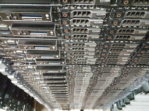 Dell R610 Power EDGE