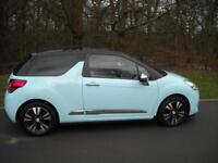 2010 CITROEN DS3 1.6 HDi 16V DStyle 3dr