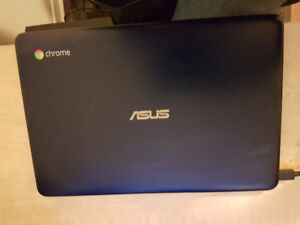 ASUS Chromebook C201 11.6-Inch Laptop