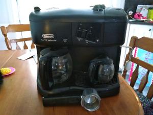 Machine a cafe / espresso / cappucino / latte.