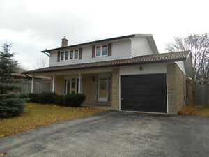 Large Port Elgin Home for Year Round Rental - HOT TUB!
