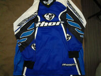 Thor Phase 2.0 Motocross Jersey
