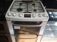 Electrolux Gas cooker (double oven)