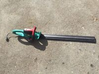Bosch AHS 6000 Pro T electric hedge trimmer