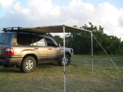 2.5m x 3m Side Awning 4WD 4X4 high quality Wattle Grove Kalamunda Area Preview