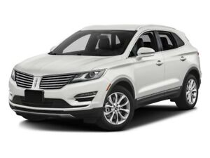 2017 Lincoln MKC Select SUV, Lease Takeover