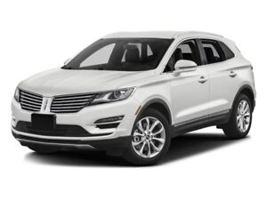 ON HOLD - 2017 Lincoln MKC Select SUV, Lease Takeover