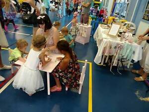 Noosa Kids and Baby Christmas Market. Noosaville Noosa Area Preview