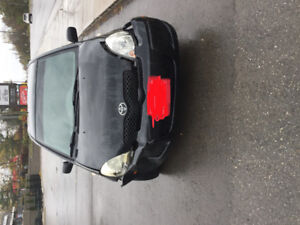 2005 Toyota Echo Hatchback, scrap or repair