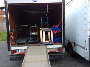Moving/Delivery Service - 50\hr or Job Quotes /Stuck 4 A Truck/