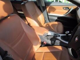 2010 10 BMW 3 SERIES 2.0 320D SE BUSINESS EDITION TOURING 5 DR DIESEL