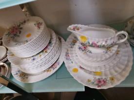 Royal doulton Arcadia dinnerware