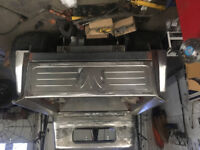 Dubs kustoms  is looking for well rounded weld/fabricator