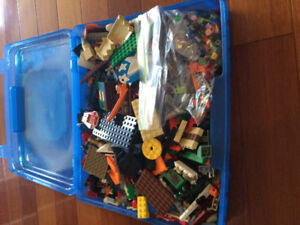 Used Lego for sale