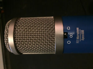 APEX 480 Microphone