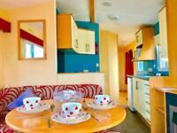 Static Caravan For Sale In Great Yarmouth - Norfolk - Cheap 8 berth