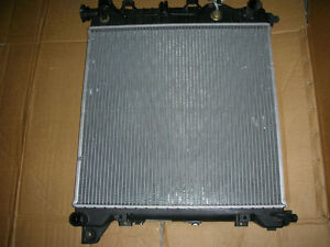 HONDA CIVIC / ACURA EL RADIATOR