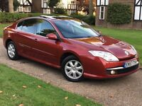 Laguna Dynamique 2.0L,16V, turbo, 6 speeds gearbox,low mileage, Panoramic , sunroof, stunning.