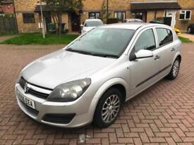 2006 Vauxhall Astra 1.6i 16v Life - 11 MONTHS MOT
