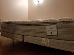 Serta Perfect Sleeper king Size