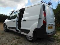 Ford Transit Connect 200 Van 1.5 Euro 6 - Only 18k miles