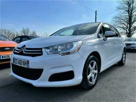 image for 2012 Citroen C4 1.6 HDI LHD + LEFT HAND DRIVE + FRENCH REG + 5dr + CT + A/C