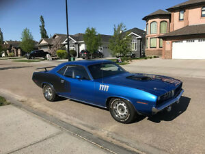COLLECTOR CAR AUCTION 10TH ANNUAL RED DEER SEPT 8 -10