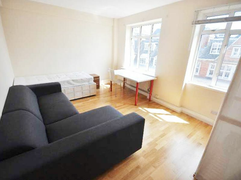 3 DOUBLE BEDROOM PROPERTY 5 minutes walk from UCL, and SOAS 1 MINUTE UCH