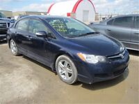 Parting out 2007-2009 acura csx many parts