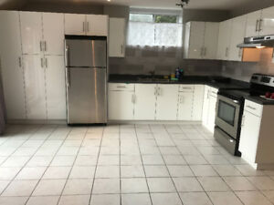 1 bedroom basement suite for rent in North Vancouver