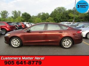 2015 Ford Fusion SE  2.5L HEATED SEATS BLUETOOTH PWR-GRP