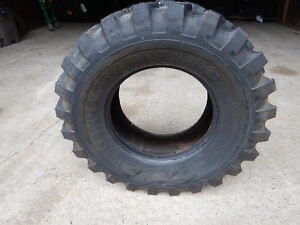 New Skid Steer Tires Prince George British Columbia image 1