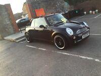 Mini / car / convertible / sale OIEO> £2,999