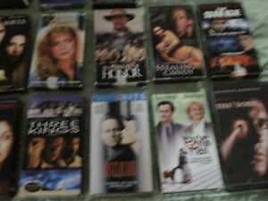 16 vhs moves plus 1 new vhs =STRATHROY London Ontario image 3