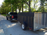 Dump Runs - Best Price and Service! Call Today! 204-963-5133