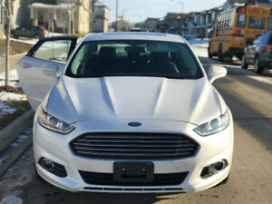 FORD FUSION SE AWD 2016 (FULLY LOADED)