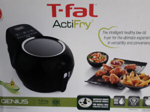 T-fal Actifry 1.2KG BRAND NEW Latest Genius Model