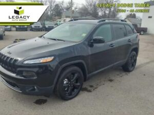 2016 Jeep Cherokee North  - Heated Seats - $221.94 B/W - Low Mil
