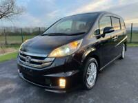 HONDA STEPWAGON 2.0 AUTOMATIC * 8 SEATER DAY VAN * FRESH IMPORT
