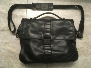 Ted Baker Messenger Bag / Briefcase